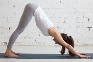 mind-body exercise yoga